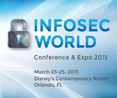 InfoSec World 2015 Digital Security & Surveillance